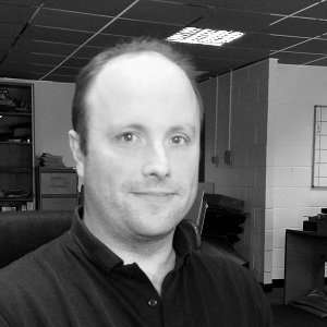 Mark Simms Now Research & Development Director