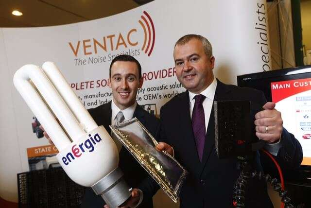 Ventac Attend SFA 2016 Awards