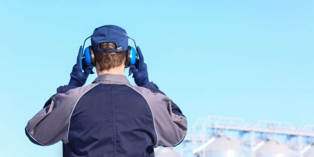Noise control can be a problem in many workplaces and exposure to high levels of noise from factory floors or manufacturing process can have adverse health effects on workers and employees.